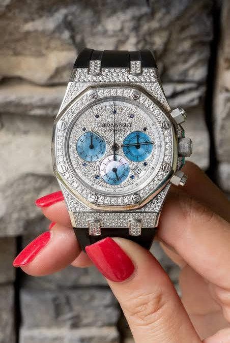 Famous Timepieces From Audemars Piguet