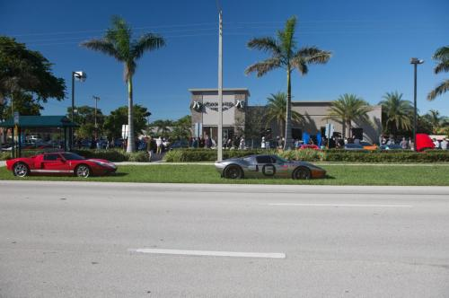 cars and coffee palm beach