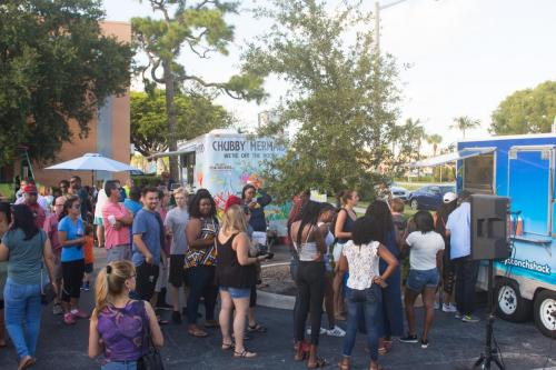 food truck event boca raton