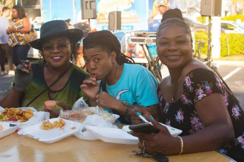boca raton sea food fest