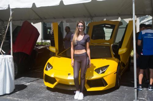 lamborghini and models