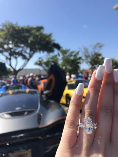 diamond donut car show