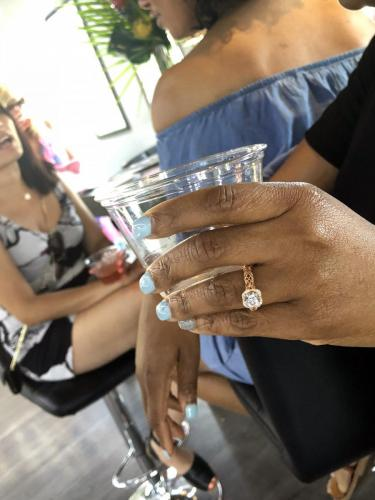 boca raton jewelry events